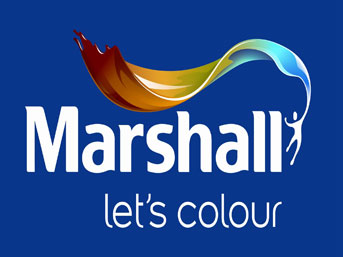 100 bin boya ustasına eğitim veren marshall kutlamaları