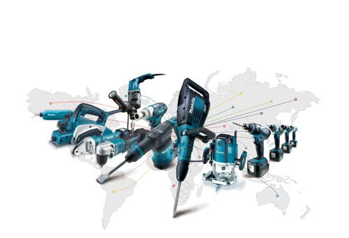 makita elektrikli el aletleri 100 yasini kutluyor