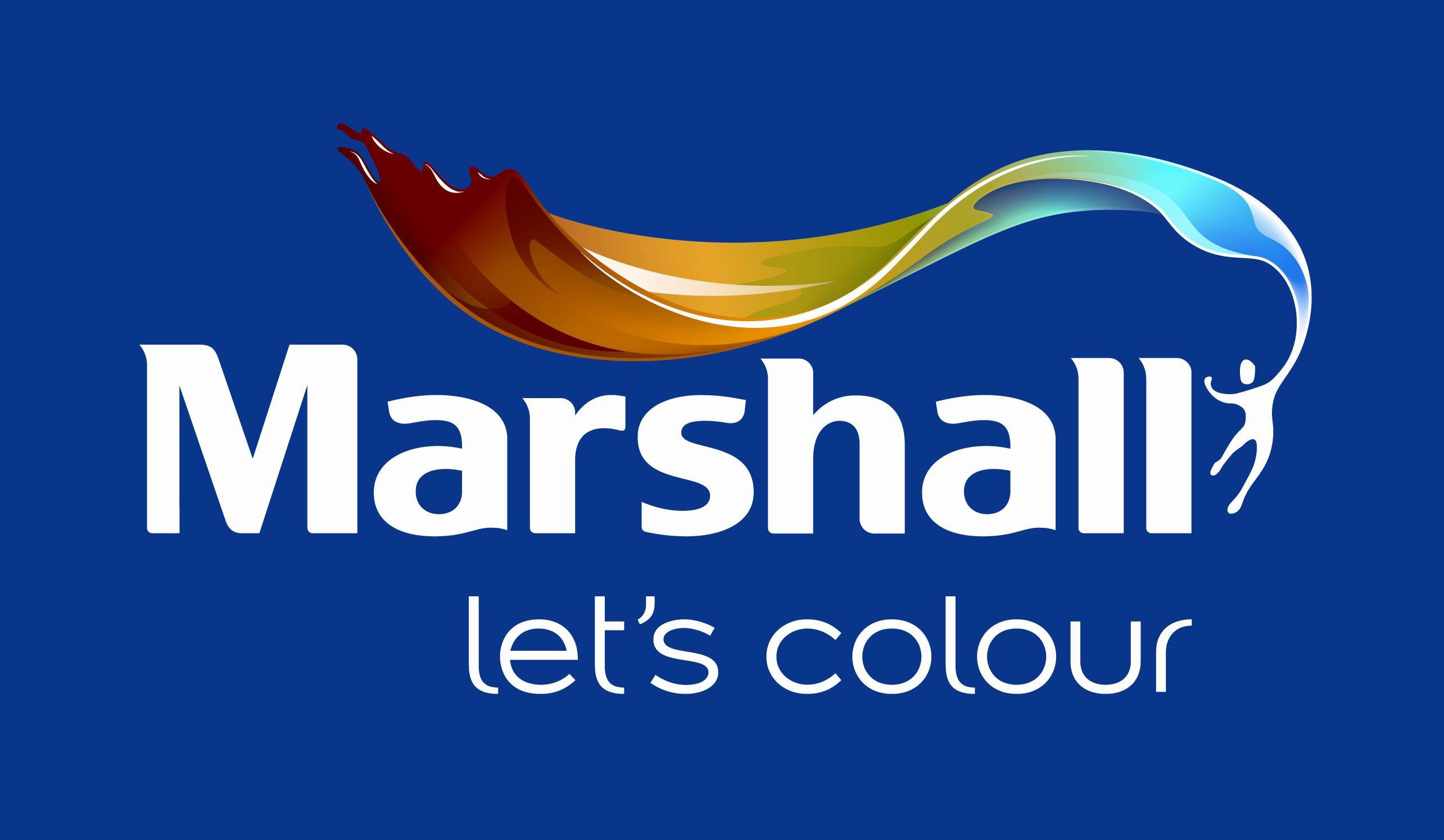 AkzoNobel Marshall Küresel Bir Marka Olma Yolunda Yenilendi